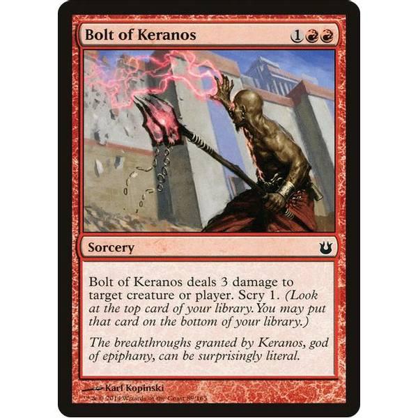 Bilde av Bolt of Keranos
