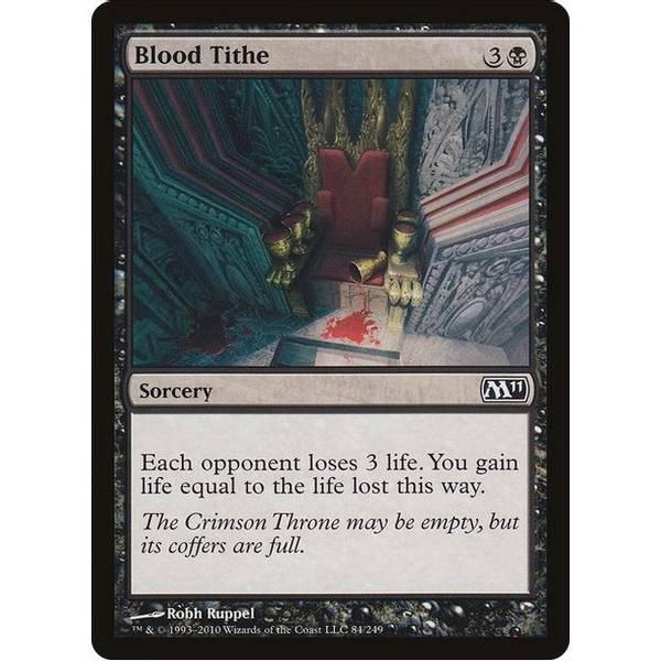 Bilde av Blood Tithe