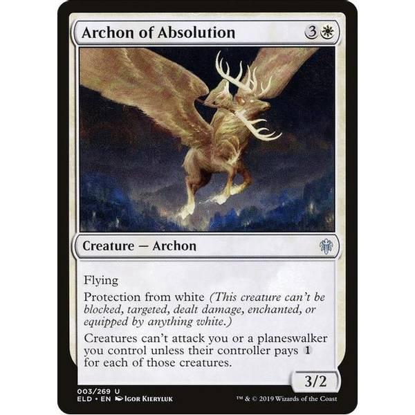 Bilde av Archon of Absolution