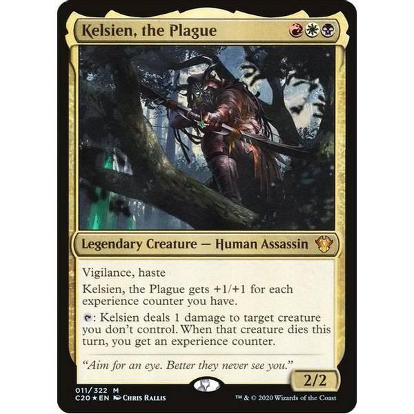 Bilde av Kelsien, the Plague
