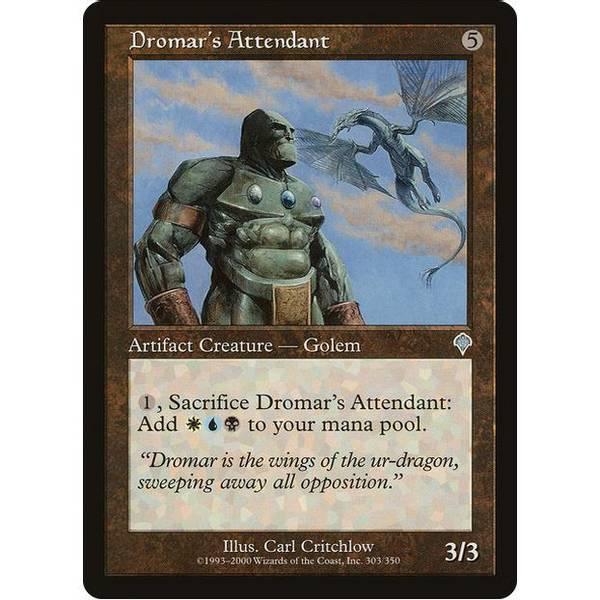 Bilde av Dromar's Attendant