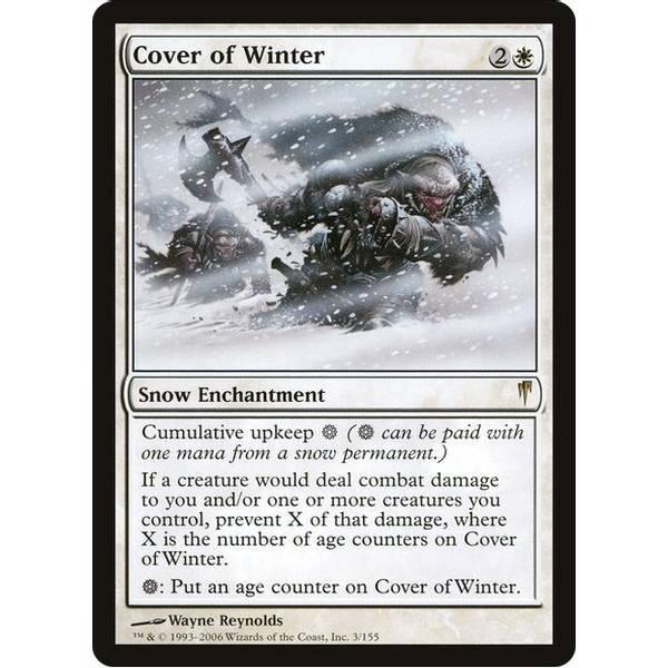 Bilde av Cover of Winter