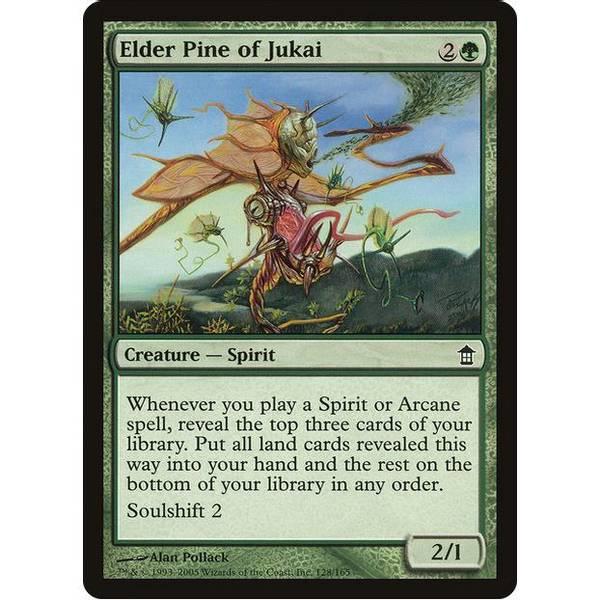 Bilde av Elder Pine of Jukai