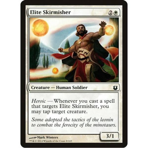 Bilde av Elite Skirmisher