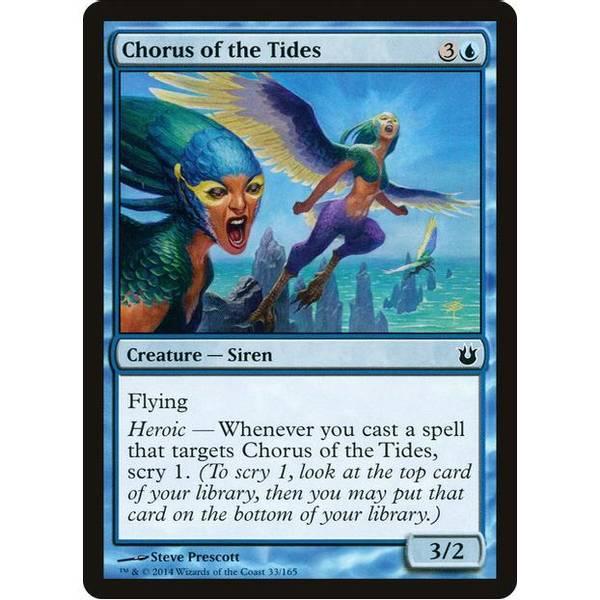 Bilde av Chorus of the Tides