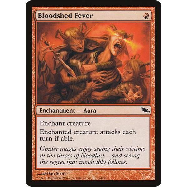 Bilde av Bloodshed Fever