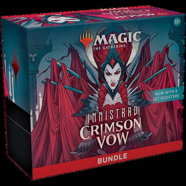 Bilde av Innistrad Crimson Vow Bundle Pack